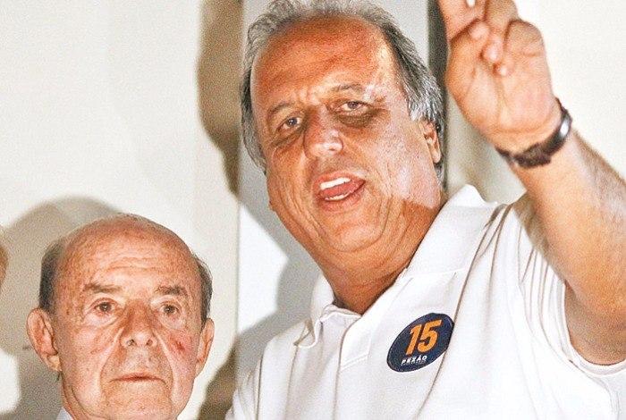 Pezão recorre ao TSE contra decisão que cassa seu mandato