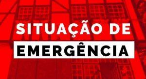 Estado do Rio decreta situação de emergência pelo Covid-19