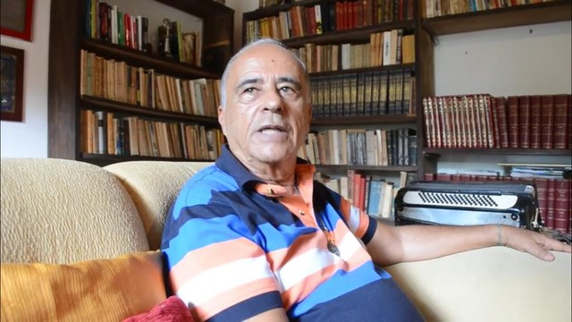 Morre o ex-prefeito de Trajano de Moraes, João de Moraes Souza