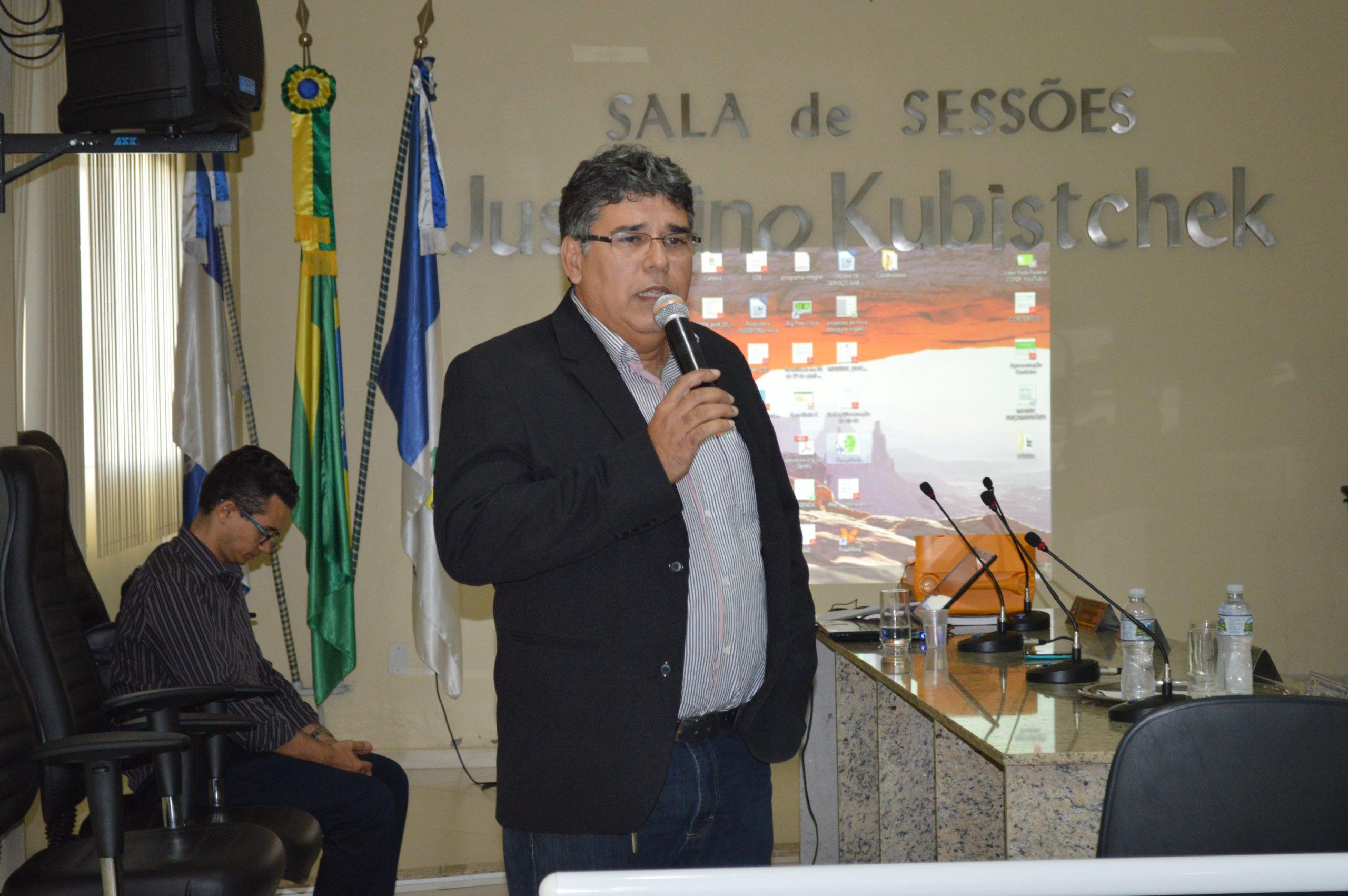 Cordeiro pode ganhar campus avançado do Instituto Federal Fluminense