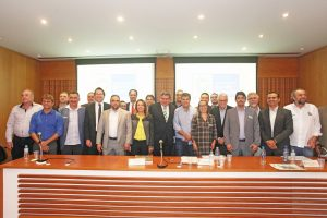 Cordeiro realiza III Conferência Municipal de Cultura