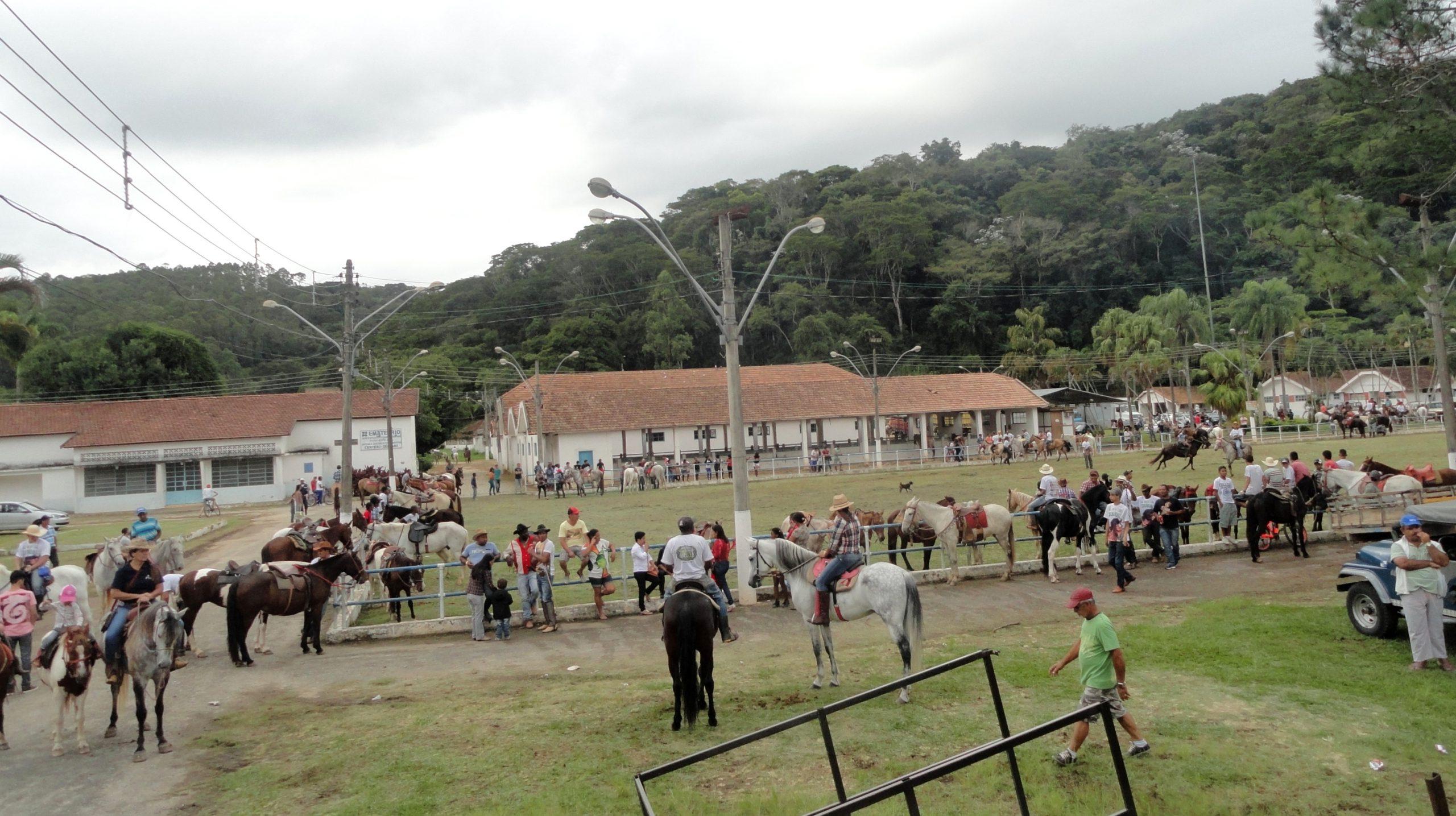 Cordeiro realiza II Festa do Produtor Rural