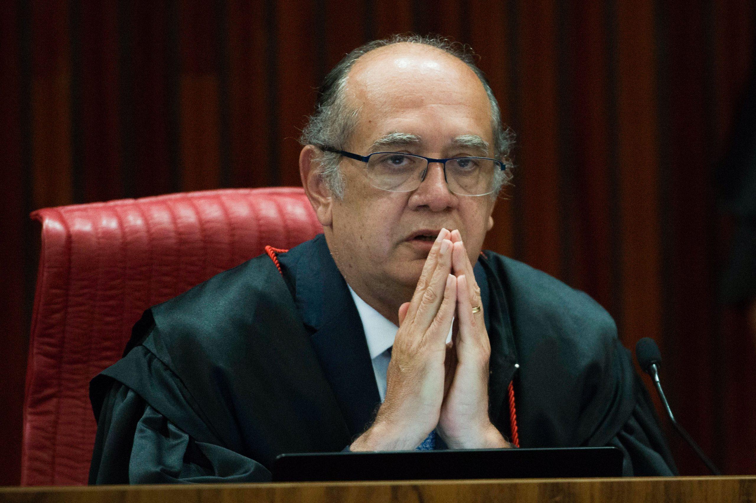 Ministro Gilmar Mendes suspende MP que desobriga órgão público de publicar editais em jornalod_jornalis