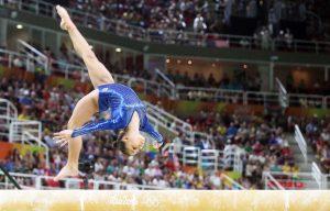 Talentos Rio de Janeiro alcança bons resultados na Olimpíada.