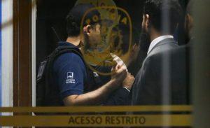 Dois policiais legislativos presos pela PF são liberados