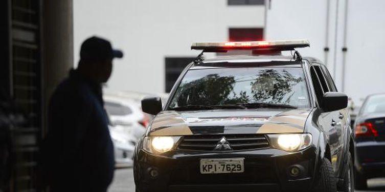 PF prende quatro pessoas em esquema de corrupação liderado por Sérgio Cabral