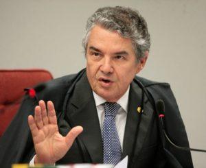 Instituto pede a Marco Aurélio liminar que pode tirar Lula da prisão