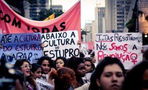 ONU Mulheres Brasil diz que pesquisa sobre estupro reflete a sociedade