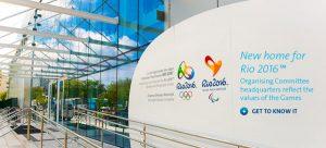 Comitê Rio-2016 busca patrocínio para fechar as contas da Paralimpíada