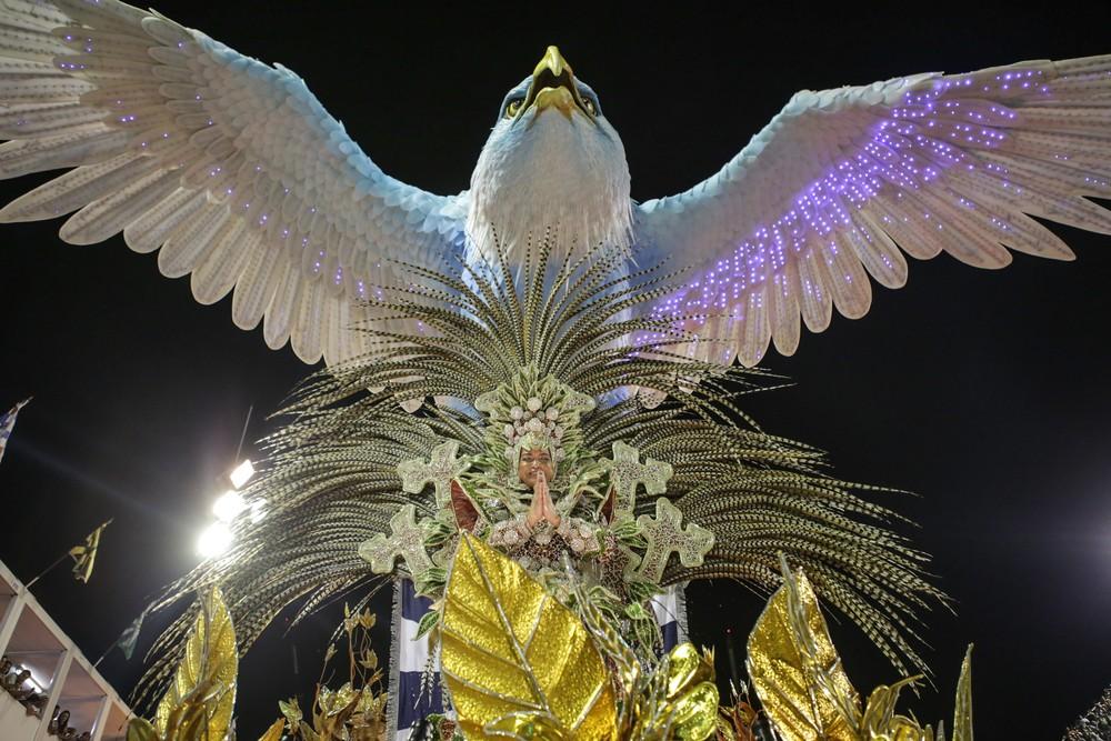 Liesa diz que corte de verba da prefeitura do Rio para o carnaval inviabiliza desfile das escolas