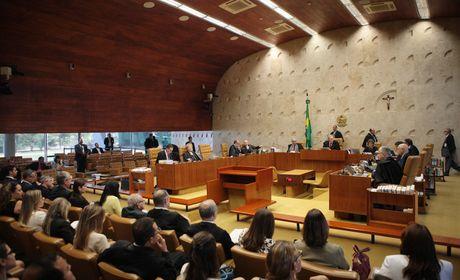 STF rejeita mais duas ações contra regras de votação do impeachment de Dilma
