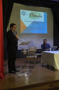 Renato Bravo participa de reunião do Cis-Serra e conclama união e planejamento de prefeitos e secretários de Saúde da Região Serrana em prol de benefícios para o setor