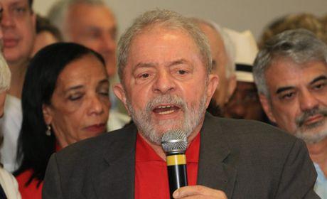 Lula é intimado a comparecer à Justiça Federal do Paraná na semana que vem