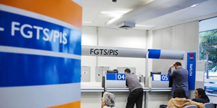 Caixa deposita R$ 7,2 bilhões de lucro do FGTS a 88 milhões de brasileiros