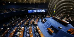 Senado aprova PEC do fim do foro privilegiado em segundo turno