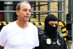 Justiça aceita nova denúncia contra Cabral e mais 19 por cartel e fraudes