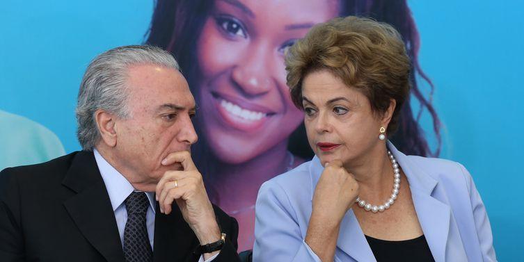TSE começa a julgar ação que pede a cassação da chapa Dilma-Temer