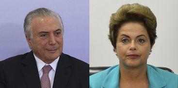 TSE adia julgamento da chapa Dilma-Temer; sessão deve ficar para fim de abril