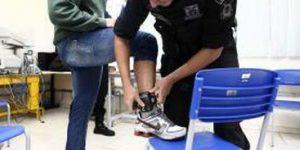 Fraude na compra de tornozeleiras eletrônicas gera perda de R$12 milhões ao RJ