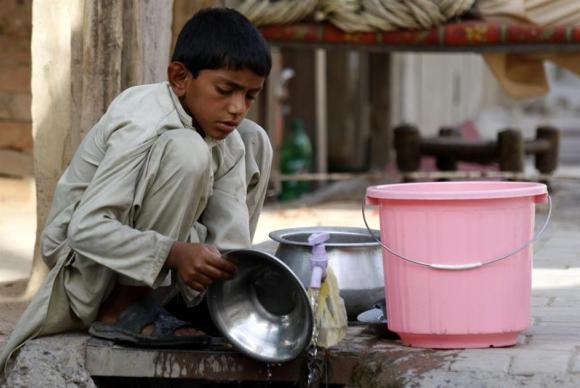 OIT: 152 milhões de crianças foram vítimas de trabalho infantil em 2016