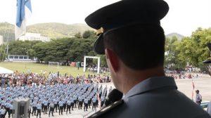 Agora é lei: programa de prevenção ao suicídio de policiais é instituído no Rio