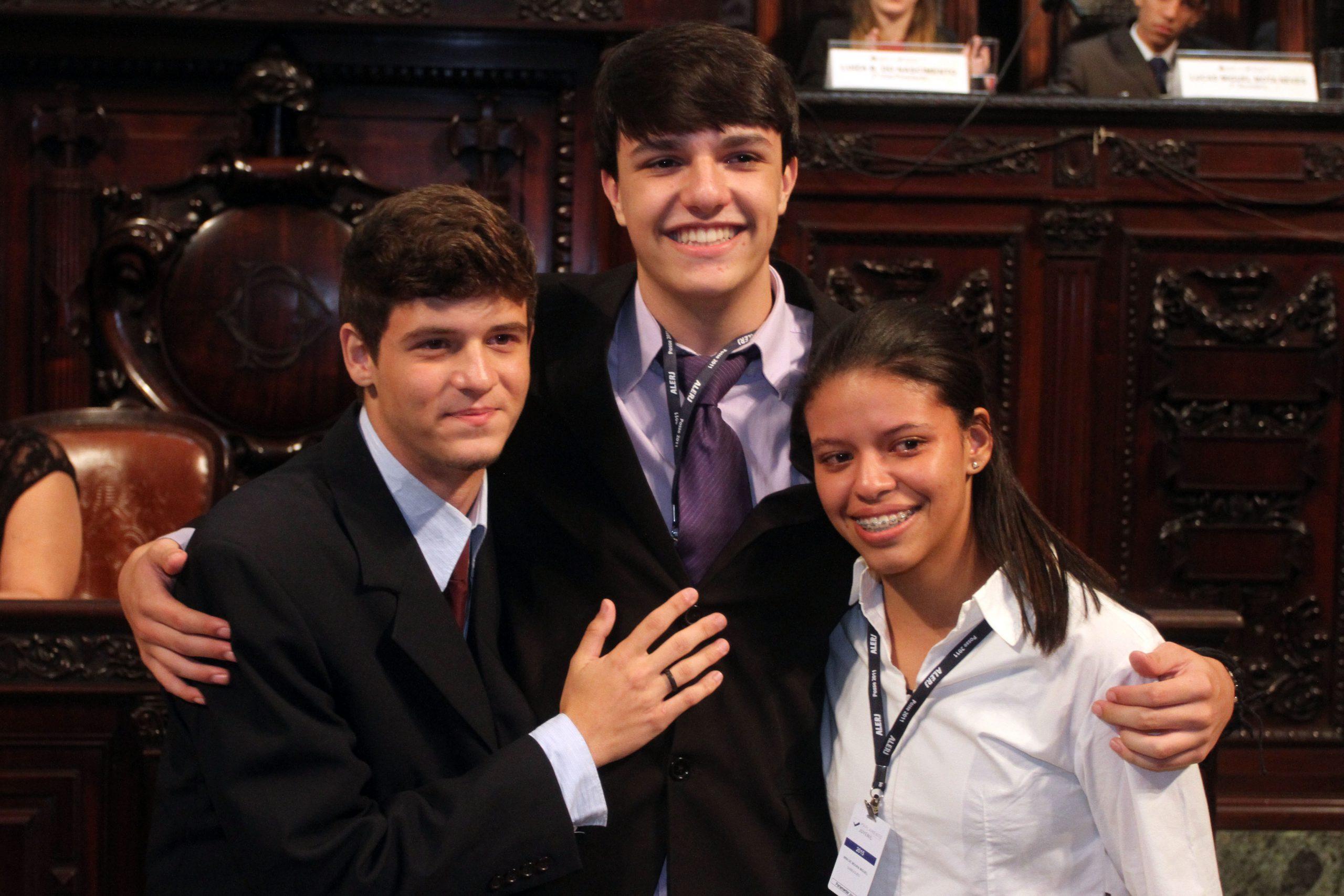 Comitê de Fiscalização do Programa ID Jovem é lançado no Rio
