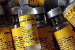 Rio amplia área de vacinação de bloqueio de febre amarela para 30 municípios