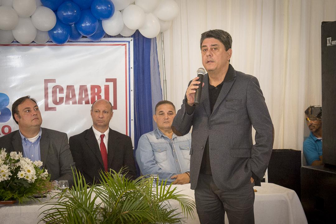 OAB Cordeiro comemora 25 anos