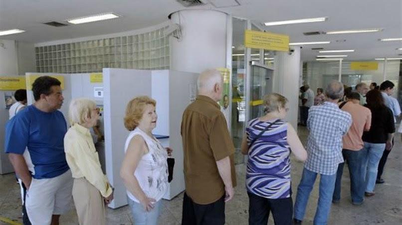 AGORA É LEI: IDOSOS TERÃO ACESSO PREFERENCIAL NAS AGÊNCIAS DE CONCESSIONÁRIAS DE SERVIÇOS ESSENCIAIS