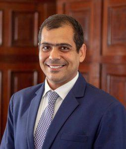 Bruno Dauaire é o novo secretário de Desenvolvimento Social e Direitos Humanos