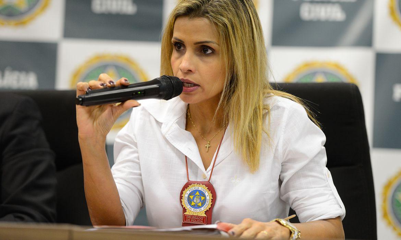 Bruno Dauaire escolhe delegada do caso de estupro coletivo no Rio para subsecretaria de Políticas para Mulheres