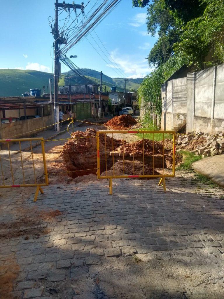 Prefeitura de Cordeiro soluciona antigo problema de moradores