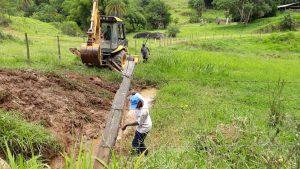 Agricultura de Cordeiro tem trabalho destacado no início do mandato