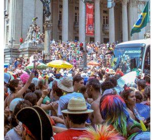 Agora é lei: Calendário Oficial do Estado inclui carnaval fora de época em julho