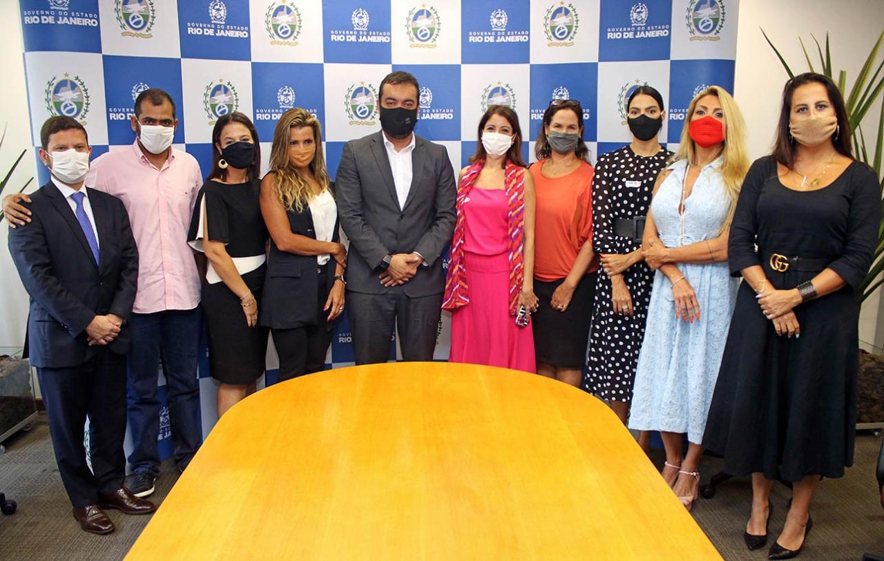 Lançado Pacto Estadual de Enfrentamento à Violência Contra a Mulher