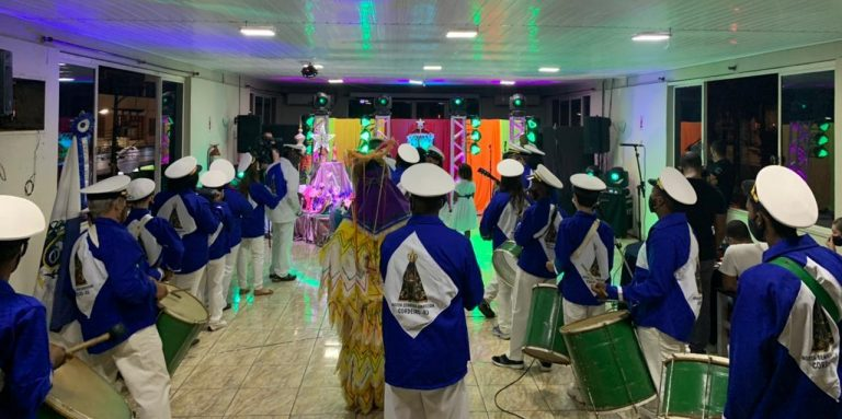 Prefeitura de Cordeiro promove Festa de Reis on line