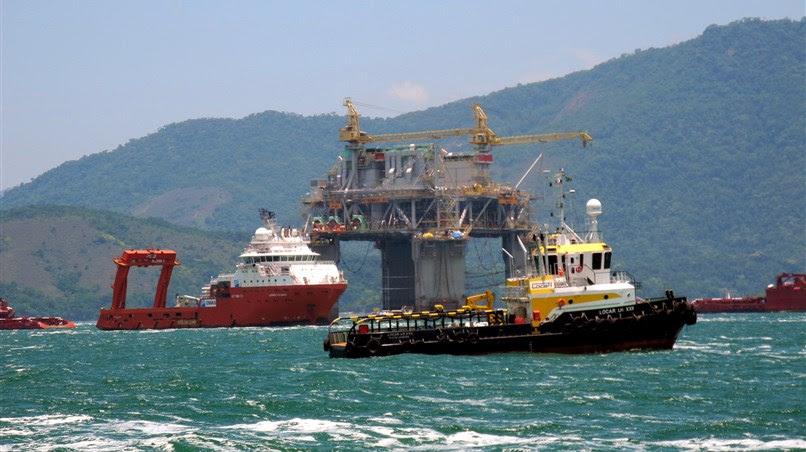 Alerj e governo discutem estratégia para fortalecer setor naval fluminense