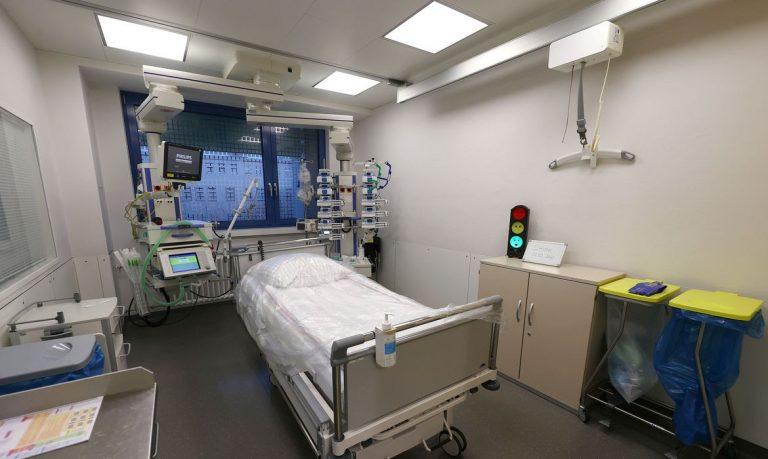 Comissão de Saúde: Hospitais federais têm 387 leitos fechados no estado