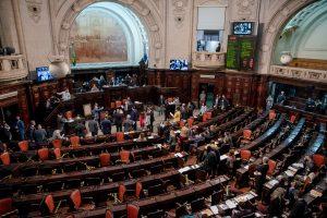 Alerj encerra semestre legislativo com intensa produtividade
