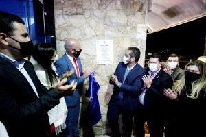 Governo do Estado inaugura terceira Casa do Trabalhador na Região Serrana