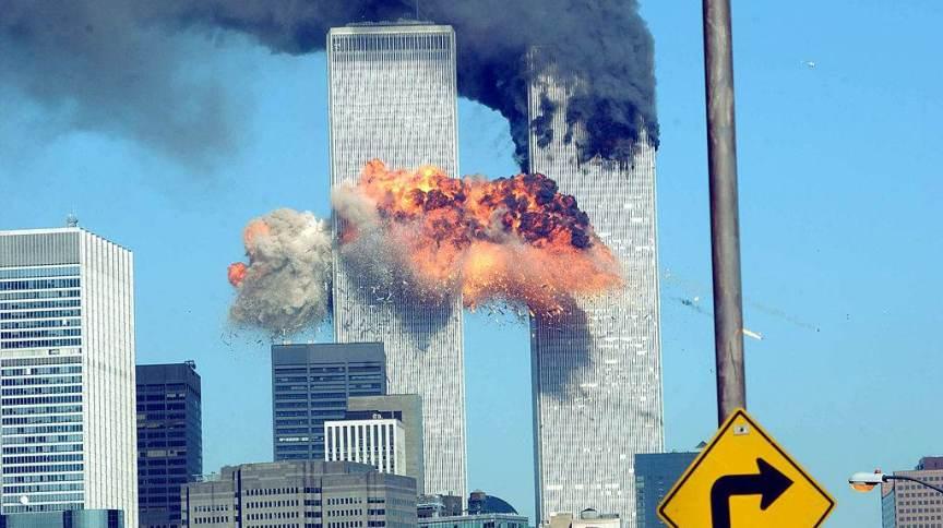 Pentágono e Pensilvânia fazem minuto de silêncio pelas vítimas do 11 de setembro