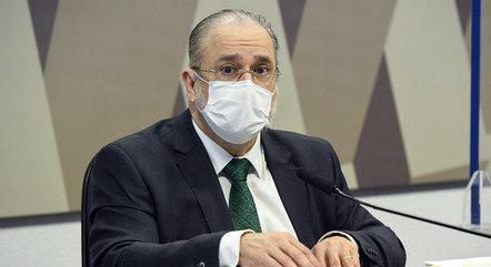 PGR pede que STF suspenda MP do Marco Civil da Internet