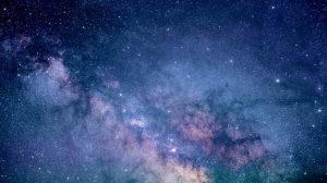 Pesquisadores identificam sinal de rádio emitido a partir do centro da galáxia