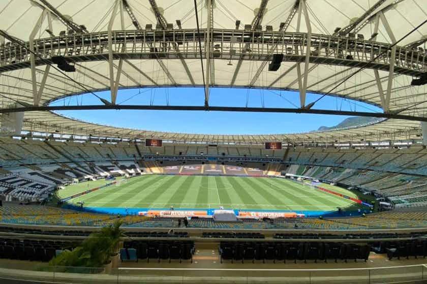 CBF e clubes da Série A decidem manter ausência de público e tentam derrubar liminar do Flamengo
